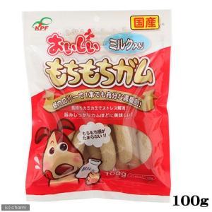 九州ペットフード おいしいもちもちガムミ...