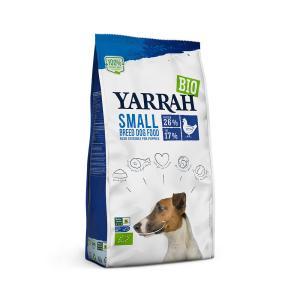YARRAH(ヤラー) オーガニックドッグフード 小型犬専用 2kg ドッグフード YARRAH ヤラー 関東当日便