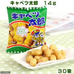 食品 キャベツ太郎 14g 30袋入り 関東当日便|chanet