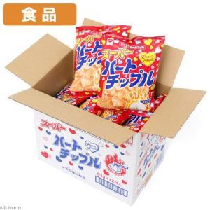 食品 ハートチップル 63g 12袋入り 関東当日便|chanet