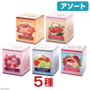 食品 アソート 生活の木 おいしいハーブティーセット A 5種5箱(10パック入り×5個) 関東当日便|chanet