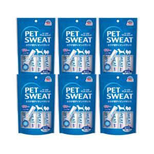 ペットスエットゼリー 愛犬用クランベリープラス 20g×7本...