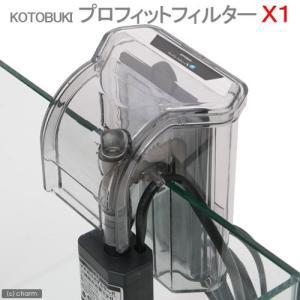 メーカー:コトブキ 品番:21202011 手軽にすっきり透明な水!大容量なのに見た目スッキリ!水槽...