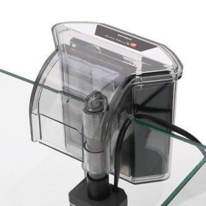 メーカー:コトブキ 手軽にすっきり透明な水!大容量なのに見た目スッキリ!水槽に掛けるだけでスタートで...