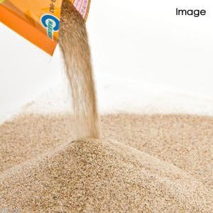 マルカン サラサラさら砂 1.5kg ハムスタ...の詳細画像1
