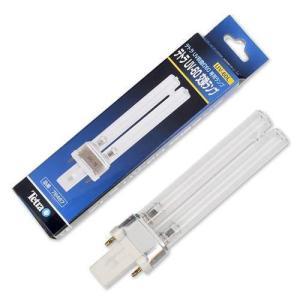 交換球 テトラ UV−60交換ランプ UV−60L 殺菌灯