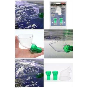エーハイム ナチュラルフローパイプ 排水 パイ...の詳細画像1