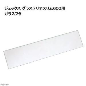 ジェックス グラステリアスリム600用 ガラスフタ(幅58.2×奥行き13.3cm、厚さ3mm) 関東当日便
