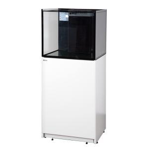 □同梱不可・中型便手数料 レッドシー REEFER 170 ホワイト オーバーフロー水槽 3個口 才...