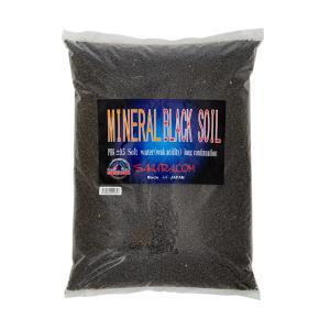 紅蜂ブラックソイル ミネラル(MINERAL BENIBACHI BLACK SOIL) 5kg 熱...