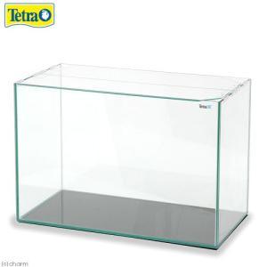 お一人様1点限り テトラ グラスアクアリウムGA−60T(60×30×40)60cm水槽(単体) フタ受け ガラスフタ 関東当日便|chanet