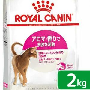 ロイヤルカナン FHN エクシジェント33 アロマ 成猫用 2kg 正規品 3182550767323 お一人様5点限り 関東当日便