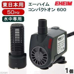 エーハイム コンパクトオン 600 50Hz 水中ポンプ 関東当日便 chanet
