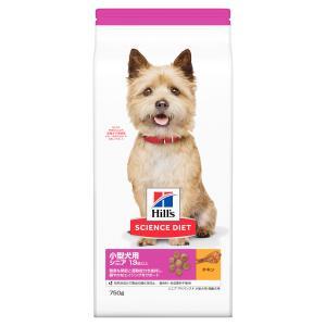 サイエンスダイエット 小型犬用  シニアアドバンスド 750g 正規品 ヒルズ 超高齢犬【hills201608】 関東当日便|chanet