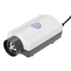 水作 水心 SSPP−3S(エア量ダイヤル調整式) 45〜60cm水槽用エアーポンプ 関東当日便|chanet