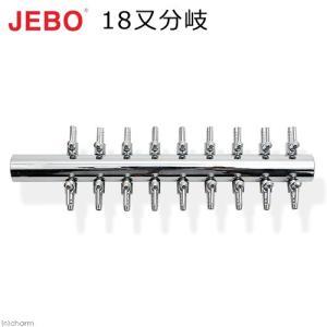 JEBO 18又分岐 関東当日便|chanet