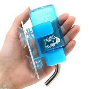 ハムスター用 ペットニード 給水器タイニ(80c...の商品画像