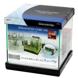 メーカー:ジェックス 品番:▼▲ コーナークリア製法により実現した透明感!インテリアアクアリウムに最...
