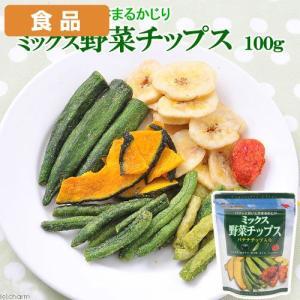 食品 ミックス野菜チップス 100g 関東当日便|chanet