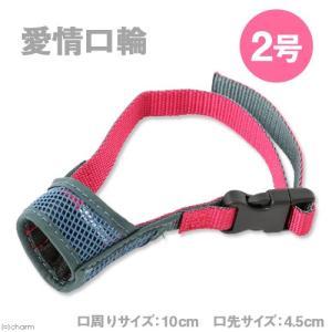 ターキー 愛情口輪 2号 犬 口輪 関東当日便|chanet