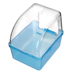 三晃商会 SANKO 小鳥の快適バスタイム 小鳥 水浴び 関東当日便