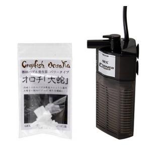 微細バブル発生器 オロチ「大蛇」 基本セット オロチ ディフューザー 関東当日便|chanet