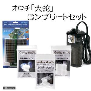 微細バブル発生器 オロチ「大蛇」 コンプリートセット オロチ ディフューザー 関東当日便|chanet