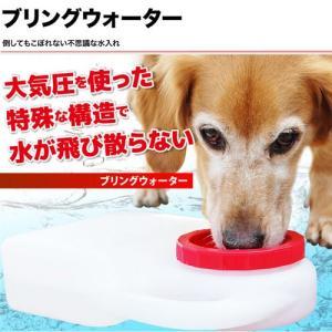 ブリングウォーター 給水器 水入れ アウトドア 関東当日便|chanet