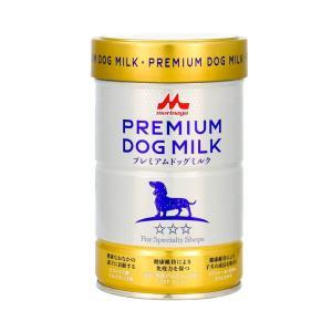 森乳 プレミアムドッグミルク 150g 犬 ミルク 関東当日便|chanet