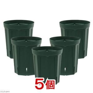 スリット鉢 ロングタイプ CSM−150L 5個入り ガーデニング プランター|チャーム charm PayPayモール店