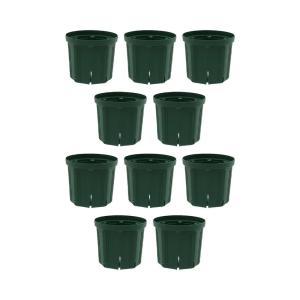 スリット鉢 CSM−180 10個入り ガーデニング 鉢 関東当日便|chanet