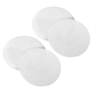 G−pot菌糸ビン 丸型フィルター 10枚入り 昆虫 クワガタ 飼育 2袋入り 関東当日便
