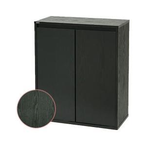 メーカー:ジェックス 品番:17061 シンプルな木目調水槽台! GEX アクアラック ウッド 60...
