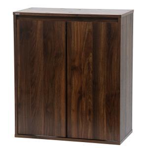 メーカー:ジェックス 品番:17063 シンプルな木目調水槽台! GEX アクアラック ウッド 60...