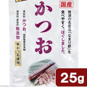 三洋食品 焼津なまり かつお 25g 関東当日便 chanet