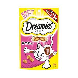 ドリーミーズ かつお味 60g 36袋入 関東当日便|chanet