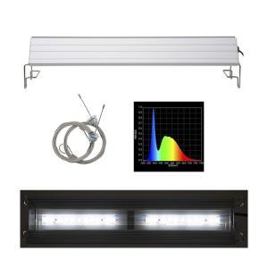 アクロ TRIANGLE LED BRIGHT 450 2800lm Aqullo Series 45cm水槽用照明 沖縄別途送料 関東当日便|chanet