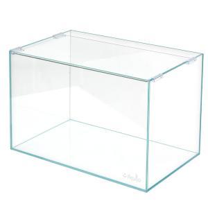 45cm水槽(単体)スーパークリア アクロ45S(45×27×30cm)オールガラス水槽 Aqull...