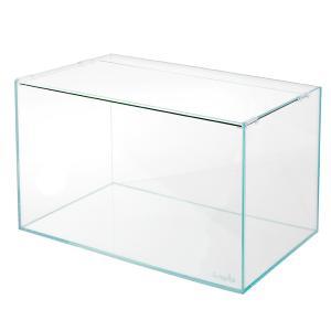 お一人様1点限り スーパークリア オールガラス水槽 アクロ60S(60×30×36cm) 60cm水槽(単体) Aqullo 沖縄別途送料 関東当日便|chanet