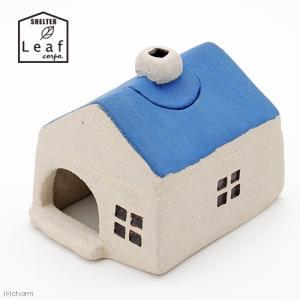 メーカー:SHELTER 生体の隠れ家、脱皮不全防止に! おうちウェットシェルター ブルー 対 … ...