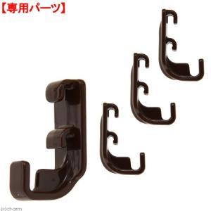 メーカー:リッチェル 木製ペットサークル専用パーツ! リッチェル 木製ペットサークル 滑り部材 4個...