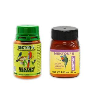 メーカー:パピエC 繁殖期のサポートに!メーカー推奨セット繁殖期に不足しがちなビタミン類を摂取できる...