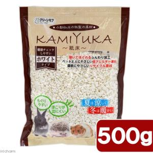 メーカー:シーズイシハラ ふんわりした紙の床材!シーズイシハラ クリーンモフ 小動物用床材 KAMI...