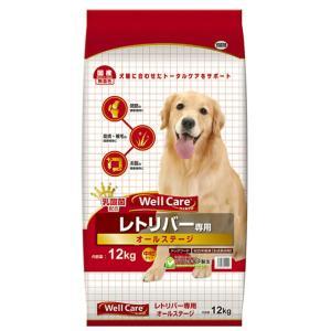 イースター ウェルケア レトリバー専用 オールステージ 12kg 関東当日便|chanet