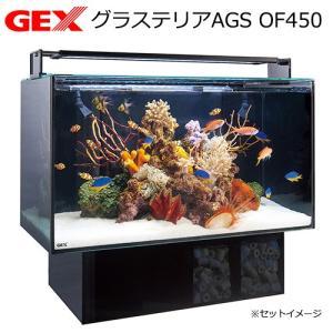 メーカー:ジェックス 品番:▼▲08616 コンパクトで機能的な小型OF水槽! GEX グラステリア...