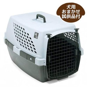 メーカー:スペクトラムジャパン 品番:74852 丈夫なハードタイプ!小型・中型犬用キャリーバッグ ...