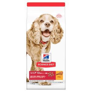 サイエンスダイエット シニアアドバンスド 小粒 高齢犬用 1.4kg 正規品 関東当日便|chanet