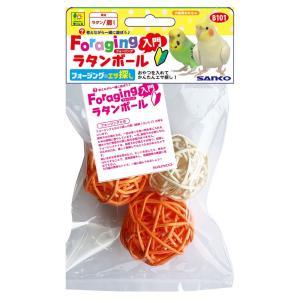 三晃商会 SANKO フォージング入門 ラタンボール