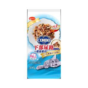 コンボ キャット 猫下部尿路の健康維持 300g(60g×5袋) 関東当日便