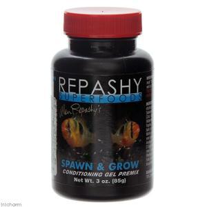 消費期限 2022/04/30 メーカー:REPASHY(レパシー) 高栄養!稚魚の育成に素晴らしい...